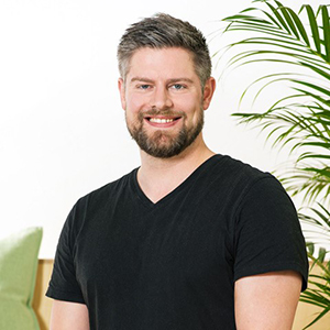 Thomas Griesel, COO
